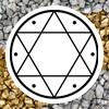PostAnel-Hexagrama