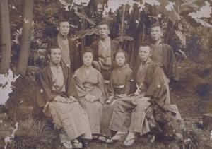 Meijijapao